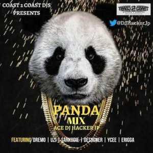 DJ Hacker Jp - Panda Mix